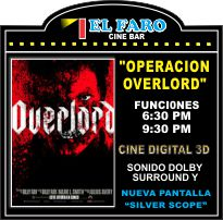 CINE BAR EL FARO.OPERACION.EVER.B